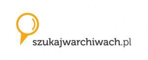 logo szukajwarchiwach.pl