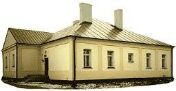 Budynek archiwum w Łomży